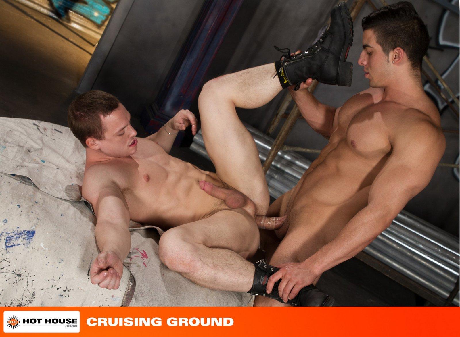 Gay Cruising Gay Men Sex Blog