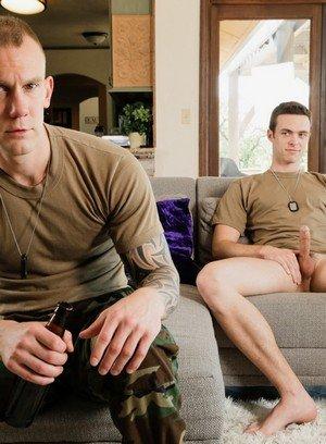 Big Dicked Gay Damien Michaels,Brandon Moore,