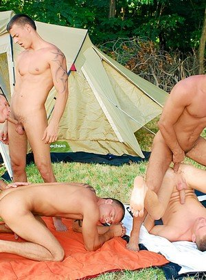Wild Gay Jason Visconti,Joey Visconti,Jimmy Visconti,