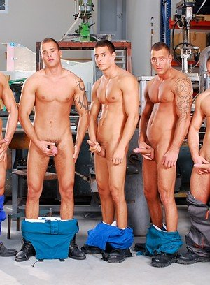 Big Dicked Gay Enrico Belaggio,Joey Visconti,Jimmy Visconti,Jason Visconti,Sergio Soldi,