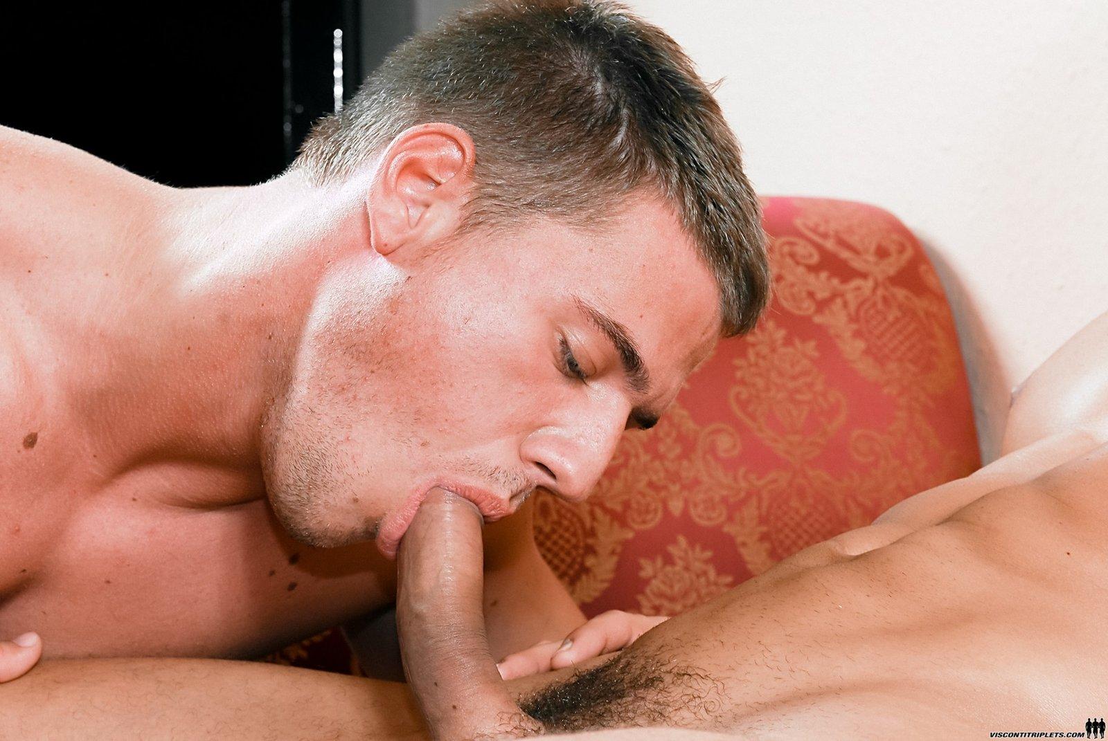 Jeffry Branson Gay Model