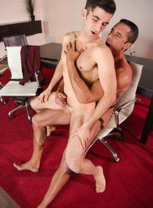 Wild Gay Andy Banks,Nick Capra,