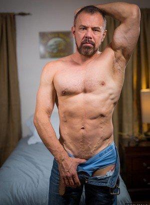 Sexy Dude Max Sargent,Doug Acre,