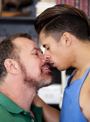 Wild Gay Max Sargent,Armond Rizzo,