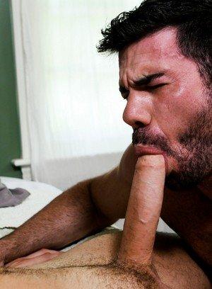 Sexy Dude Billy Santoro,Calvin Banks,