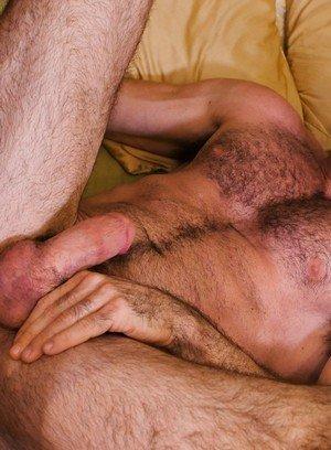 Hunky Gay Roman Todd,Billy Santoro,