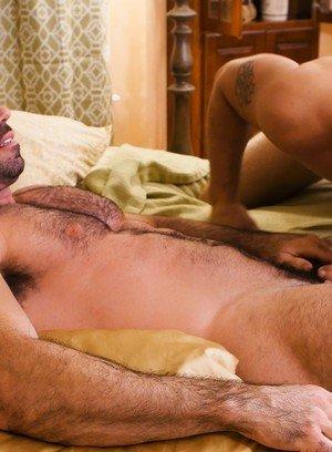 Big Dicked Gay Roman Todd,Billy Santoro,