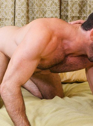 Cute Gay Roman Todd,Billy Santoro,