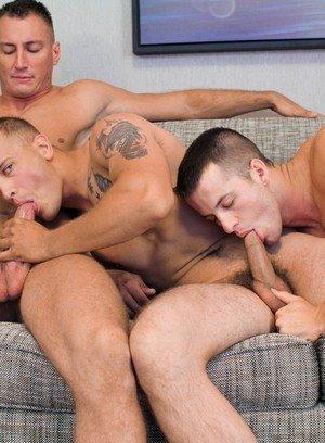Cute Gay Quentin Gainz,Craig Cameron,
