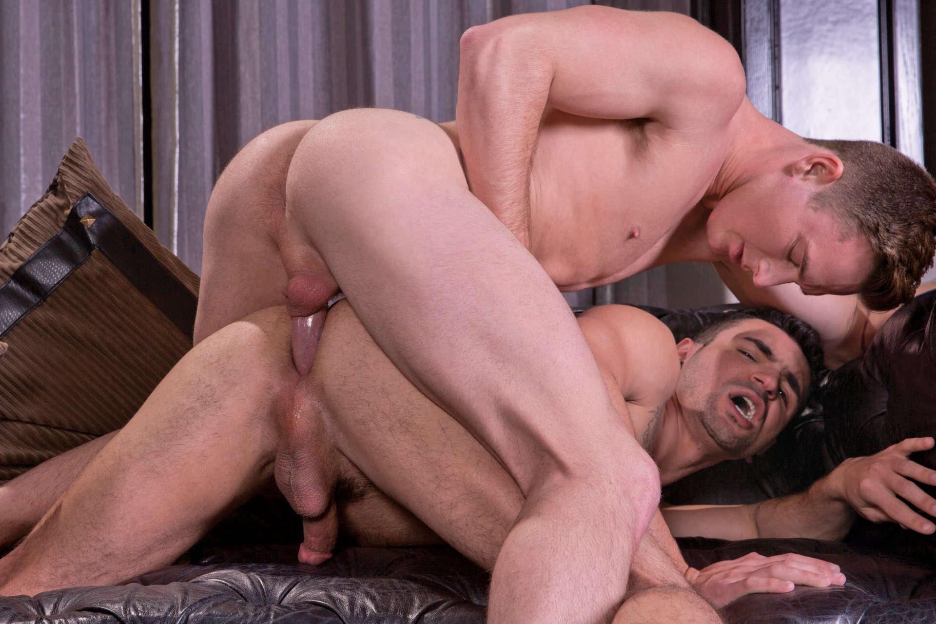 Boy to boy gay sex pics ian demonstrates ashton a great time in his