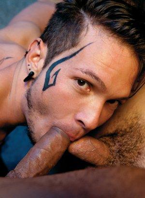 Hot Boy Arad Winwin,Gabriel Alanzo,Sean Zevran,Dean Monroe,