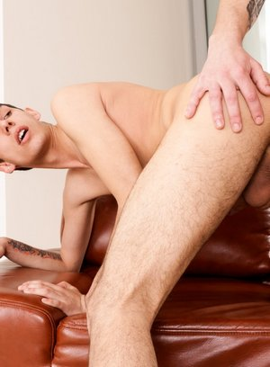 Hunky Gay Chris Reed,Oscar Hart,