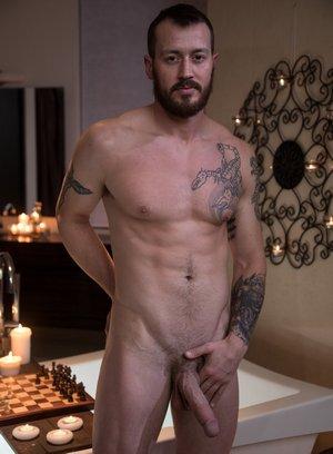 Cute Gay Mark Long,Ty Thomas,