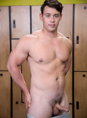 Sexy Guy Scott Demarco,