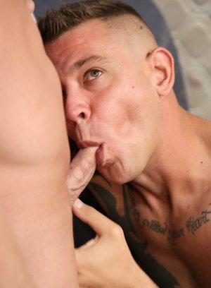 Wild Gay Kacey Jones,Jace Chambers,