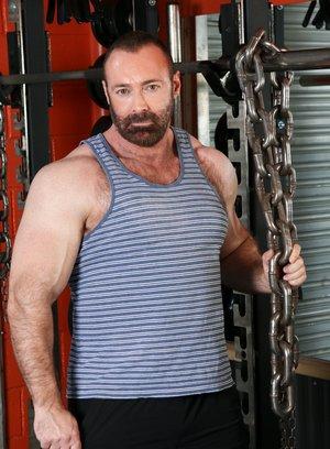 Hot Gay Ian Levine,Brad Kalvo,