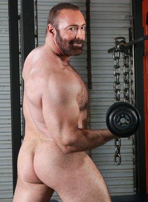 Sexy Dude Ian Levine,Brad Kalvo,