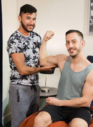 Hot Gay Scott Demarco,Bryan Cole,