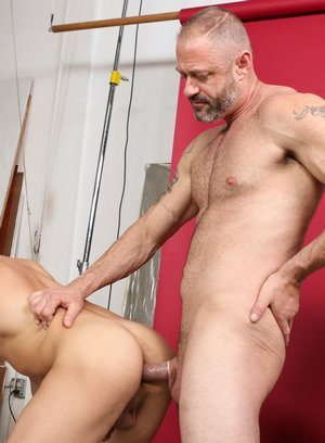 Hot Boy Zander Cole,