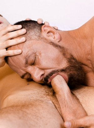 Big Dicked Gay Calvin Banks,Max Sargent,