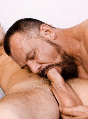 Cute Gay Calvin Banks,Max Sargent,