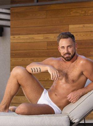 Hot Gay Jack Hunter,Logan Moore,