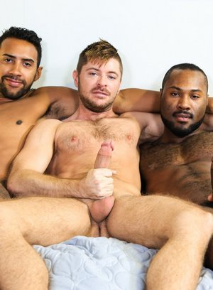 Sexy Dude Noah Donovan,Jay Alexander,Jack Andy,