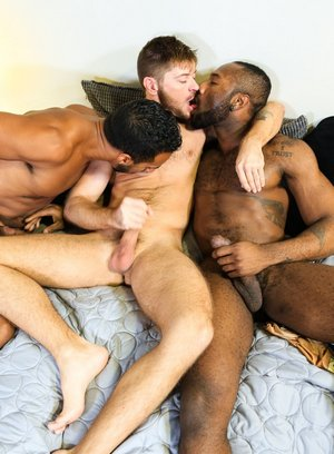 Cock Hungry Dude Noah Donovan,Jay Alexander,Jack Andy,