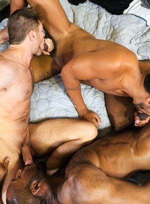 Cute Gay Jack Andy,Noah Donovan,Jay Alexander,