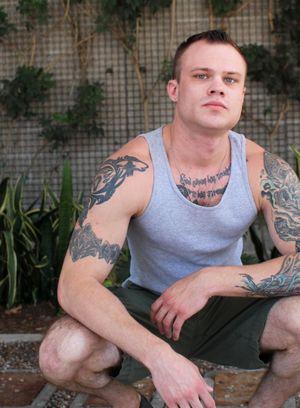 Hot Gay Cody Smith,