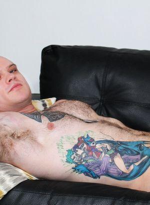 Naked Gay Cody Smith,