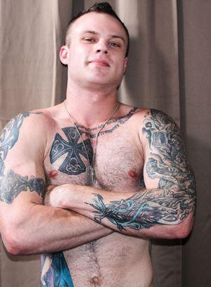 Horny Gay Cody Smith,