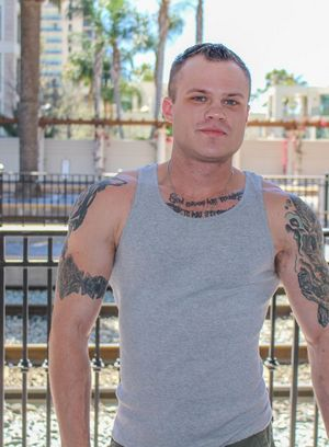 Sexy Dude Cody Smith,