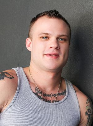 Cute Gay Cody Smith,