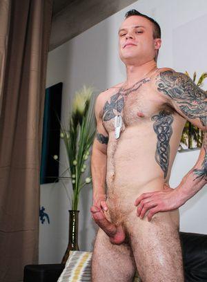 Handsome Guy Cody Smith,