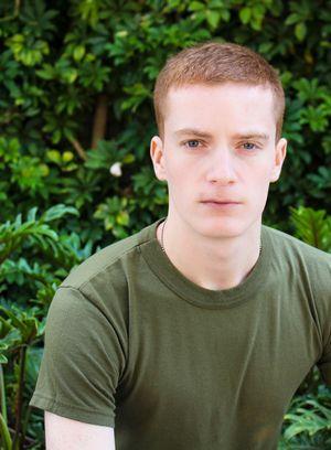 Hot Gay Rex Dixon,