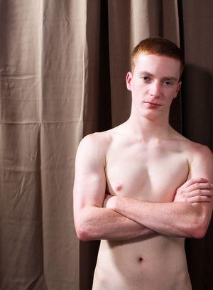 Hot Boy Rex Dixon,