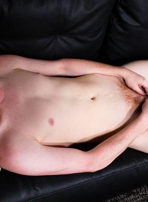 Hunky Gay Rex Dixon,