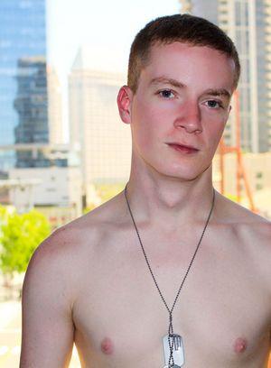 Horny Gay Rex Dixon,