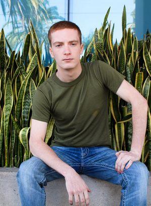 Cute Gay Rex Dixon,