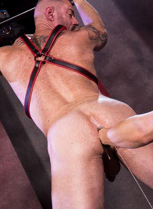 Naked Gay Nate Grimes,