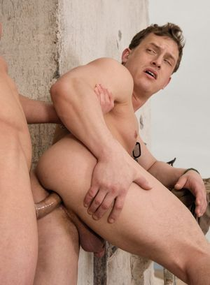 Wild Gay Brandon Evans,Fane Roberts,Tommy Regan,Ryan Rose,