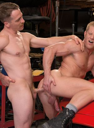 Hot Boy Johnny V,Nate Stetson,