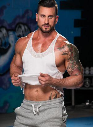 Hot Gay Josh Conners,Dakota Rivers,