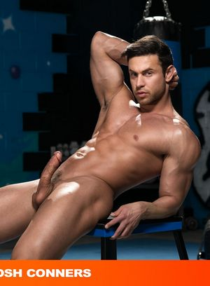 Big Dicked Gay Josh Conners,Dakota Rivers,