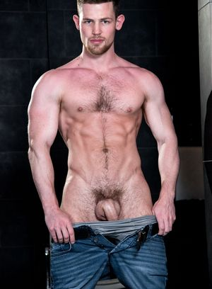 Sexy Dude Kurtis Wolfe,Michael Delray,