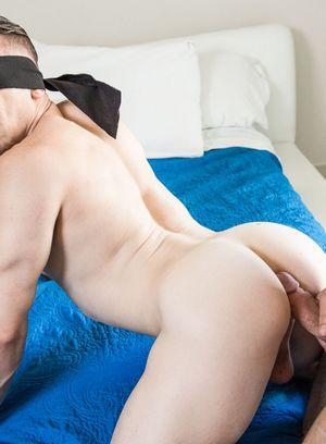 Sexy Guy Dante Martin,