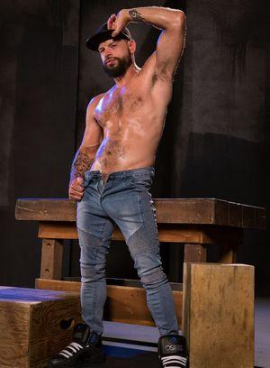 Hot Gay Tex Davidson,Ryan Finch,