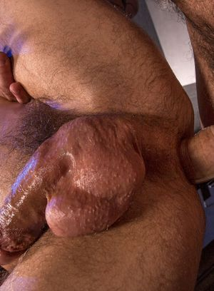 Naked Gay Ryan Finch,Tex Davidson,