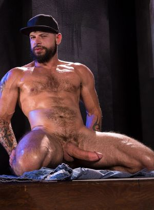 Sexy Dude Ryan Finch,Tex Davidson,